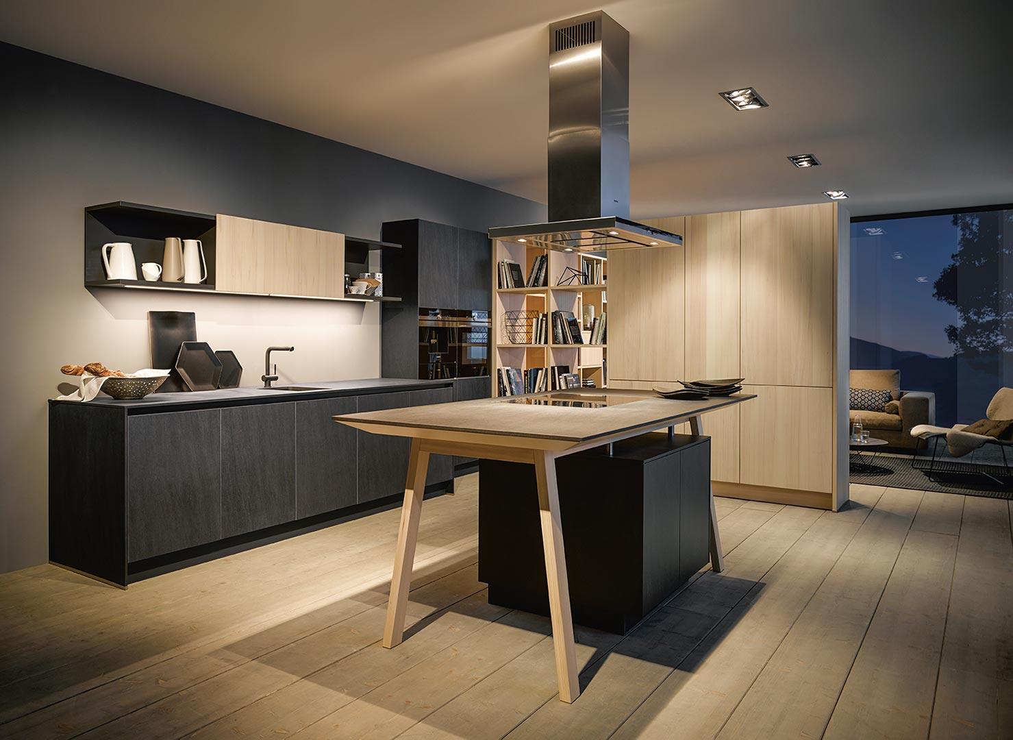 Design Küchen Direkt Aus Worms Möbel Gradinger