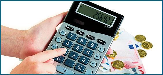 Zusätzlich wird Ihnen eine günstige Sonderfinanzierung zu 0% angeboten - Küchen-Sonderverkauf bei Möbel Gradinger, 67549 Worms