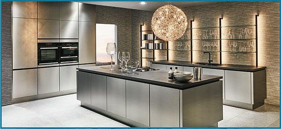 Umgehung jeder Preiserhöhung der nächsten 2 Jahre - Küchen-Sonderverkauf bei Möbel Gradinger, 67549 Worms