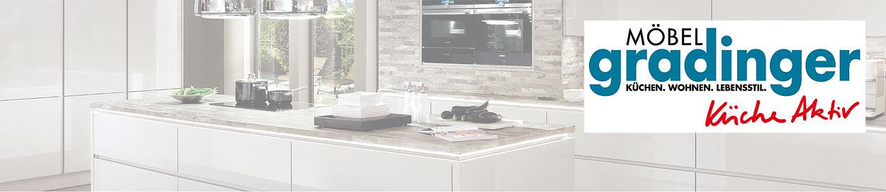 Küchen-Sonderverkauf bei Möbel Gradinger, 67549 Worms