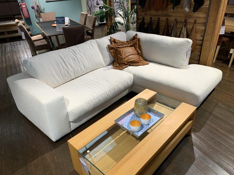 Sofa - stark reduziert