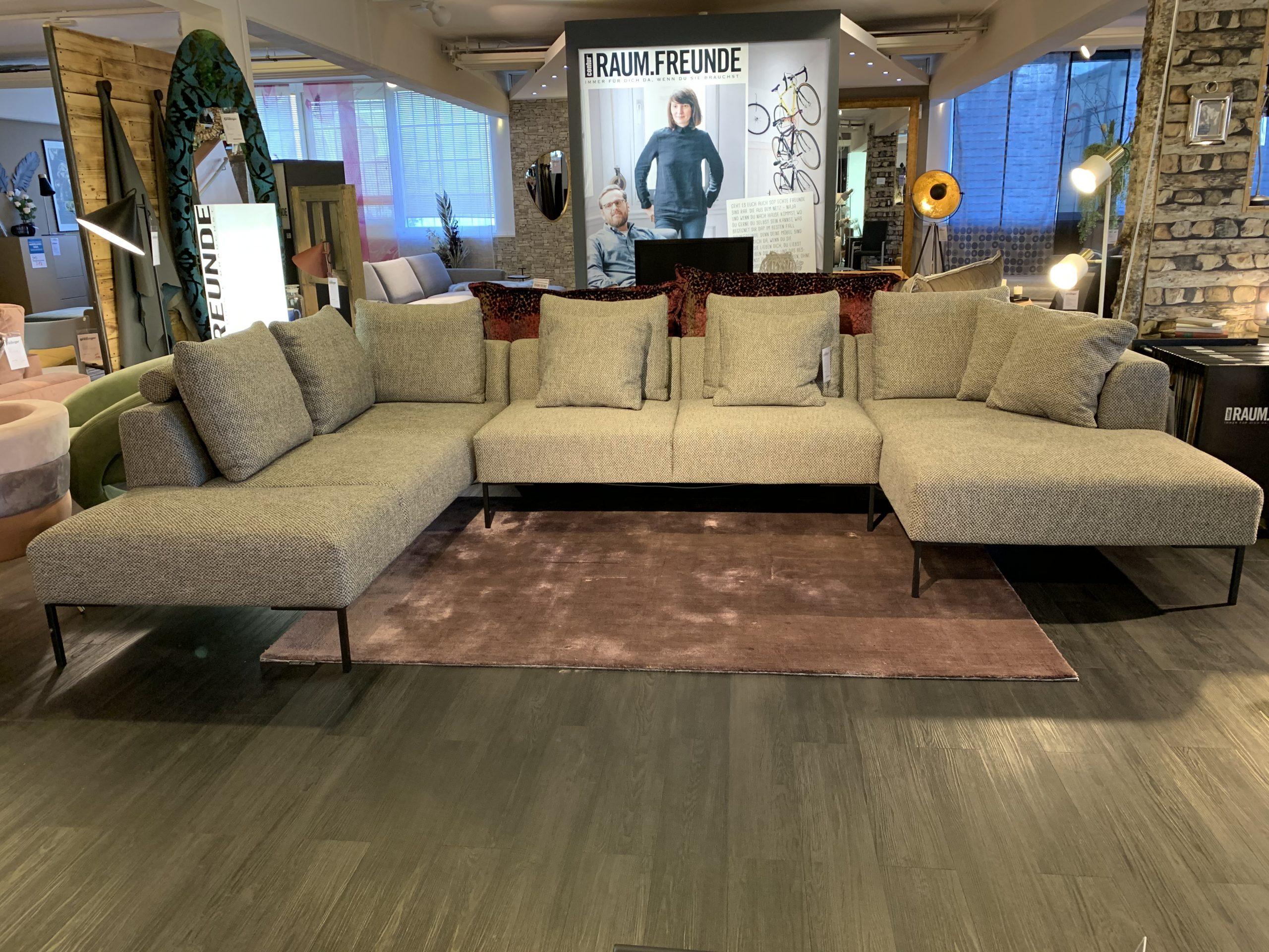 Sofa Raum.Freunde Matteo