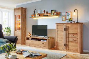 Anbauwand Global Faro Plus Anbauwand Wohnwand Möbel Gradinger Küche Aktiv Worms