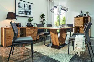 Natura Bayville Esszimmer - Möbel Gradinger Küchen Aktiv Worms