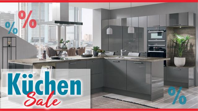 Küchen Sale - Möbel Gradinger