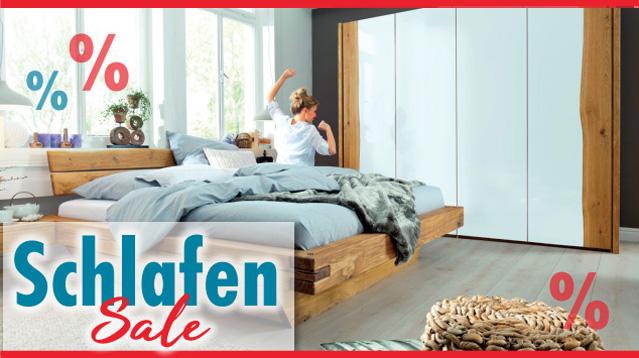 Schlafzimmer Sale - Möbel Gradinger