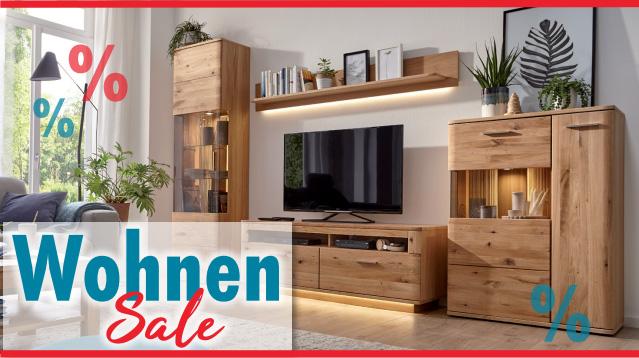 Wohnen Sale - Möbel Gradinger