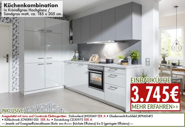 schöne Wohnkombination für nur 3745 Euro