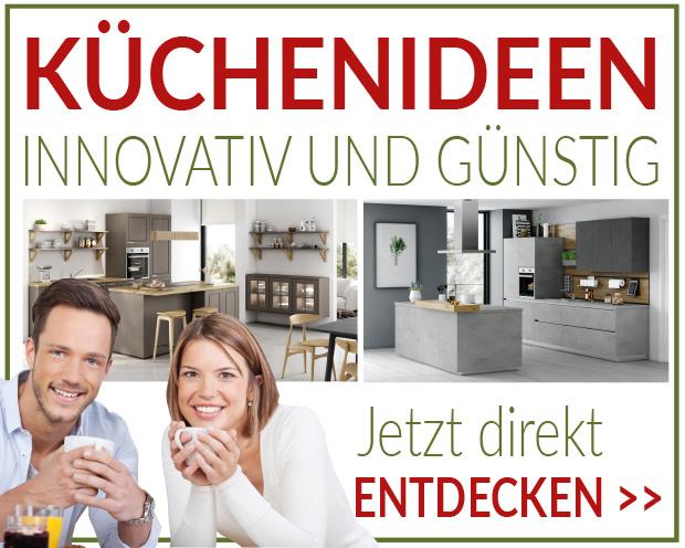 Küchenideen innovativ und günstig
