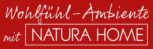 Wohlfühl-Ambiente mit Natura Home