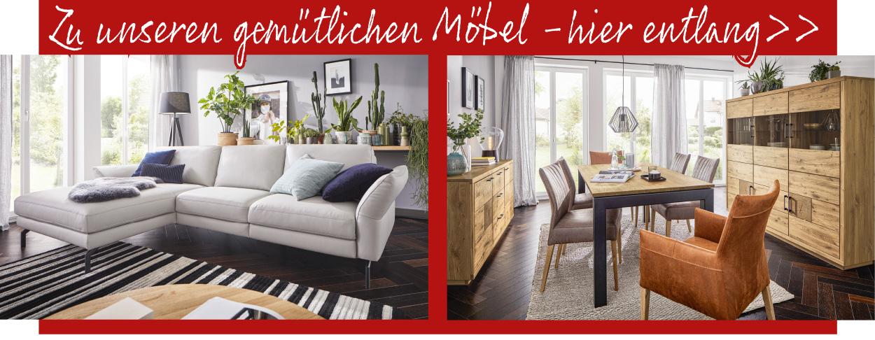Hier geht es zu unseren gemütlichen Möbel von Natura Home