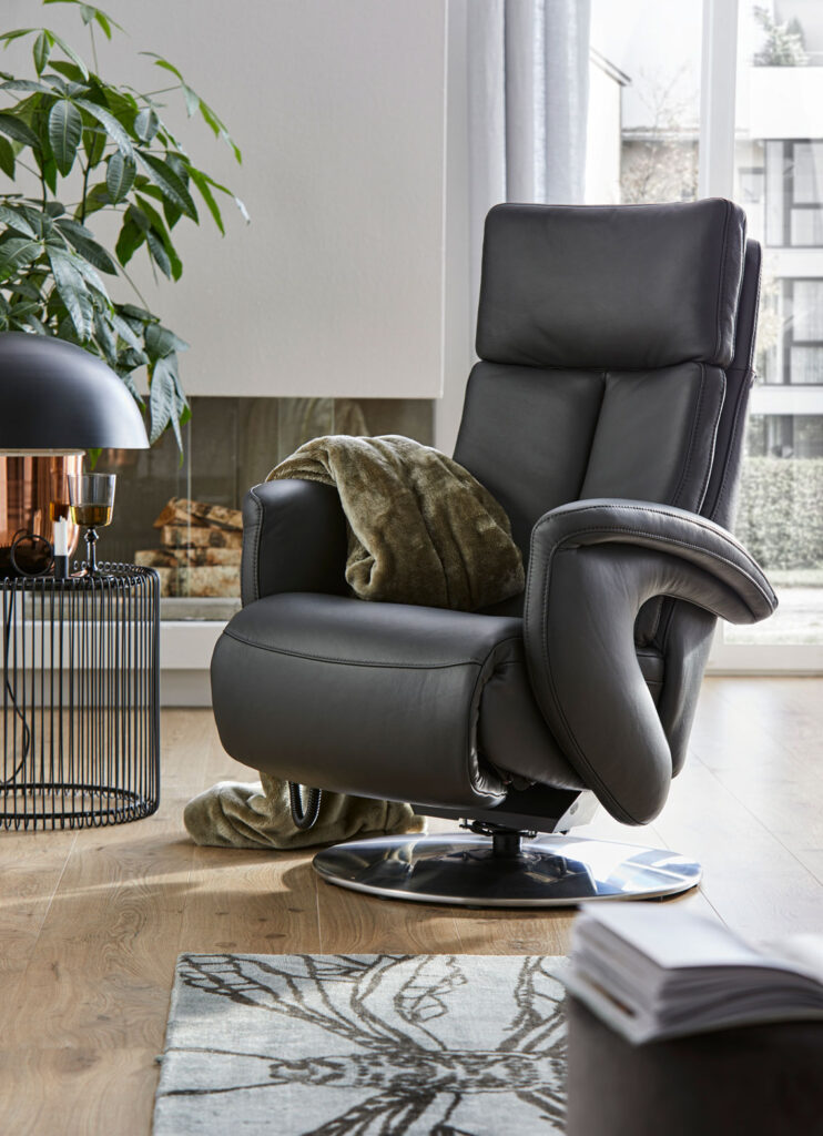 Global sitz.konzept 3.0 Relaxsessel