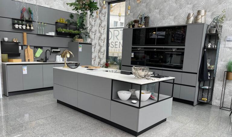 Schüller Küche Fino Matt