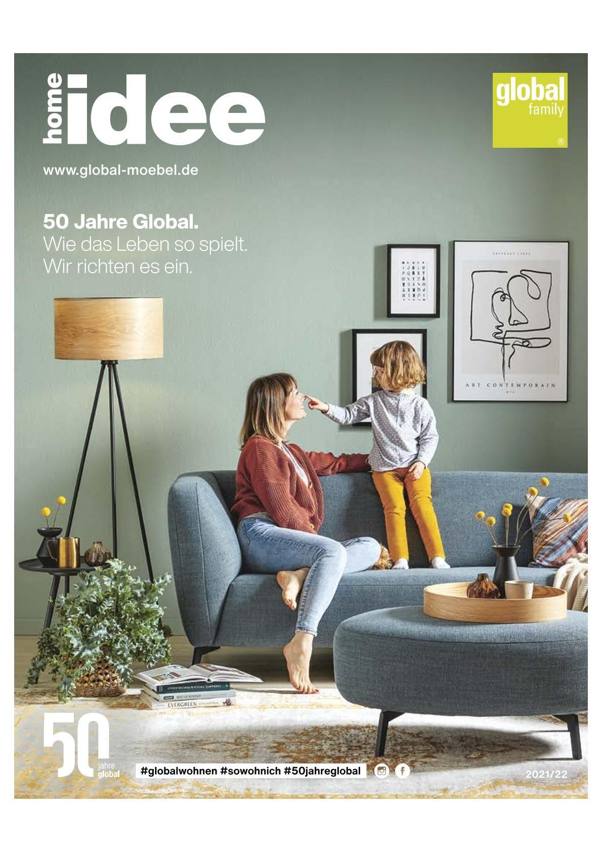 Home Idee - Global Family