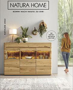 Natura Home - 172 Seiten Wohnideen zum Durchblättern