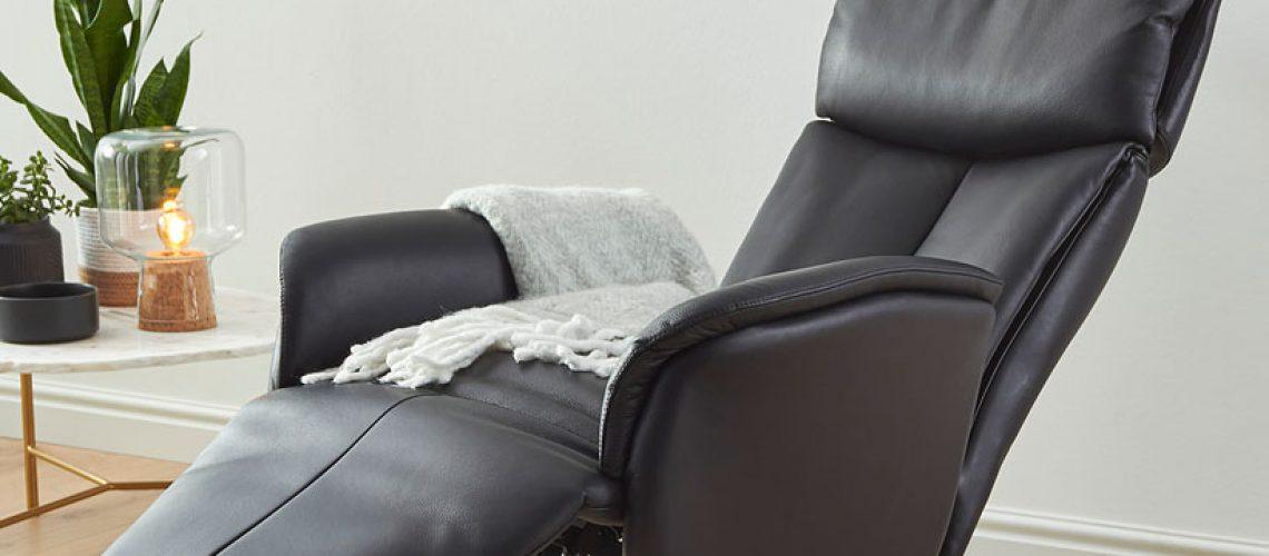 Global Lugo 2.0 Relaxsessel Fernsehsessel Sessel Hocker Fernsehhocker Möbel Gradinger Küche Gradinger Worms