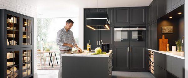 Küche Aktiv Worms Landhausküche Möbel Gradinger