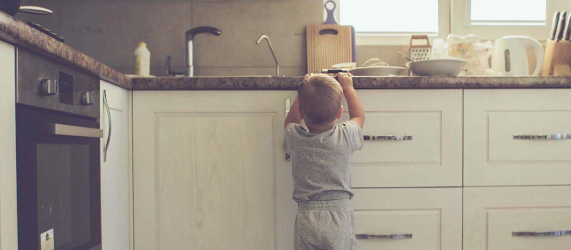 Kinder & Küche
