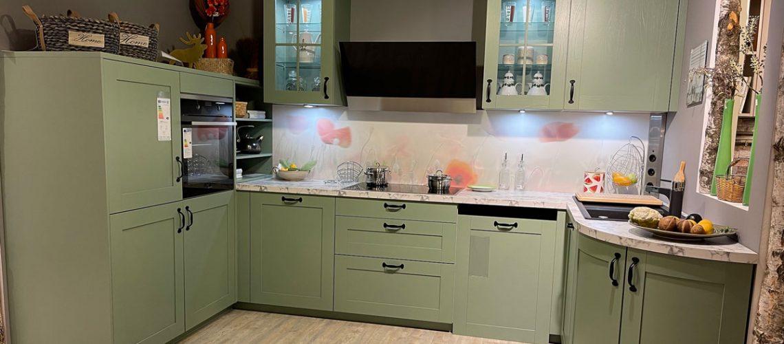 Schüller Küche Casa