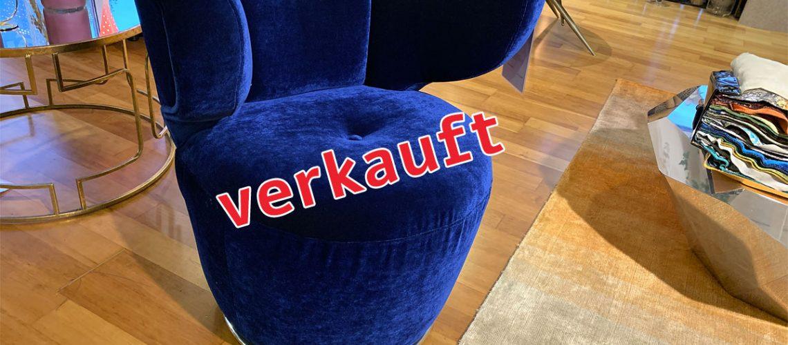 Schnäppchen: Bretz Drehsessel - verkauft